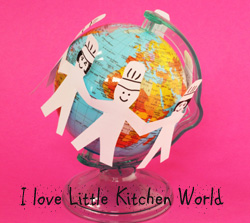 love-little-kitchen-World