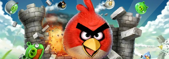 testata angry birds