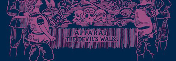 Apparat-The-Devils-Walk-Album-Art particolare