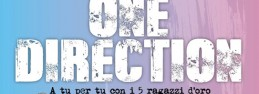 Copertina libro OneDirection