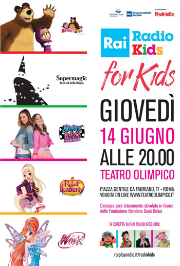 rai radio kids for kids