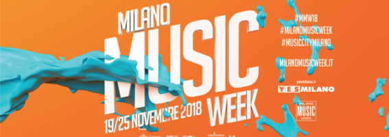 Milano Music week 2018