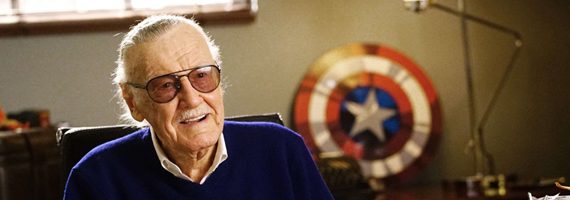 stan lee marvel author